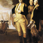 George Washington Hidden Hand