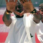 Kanye West – Otis – Roc Sign