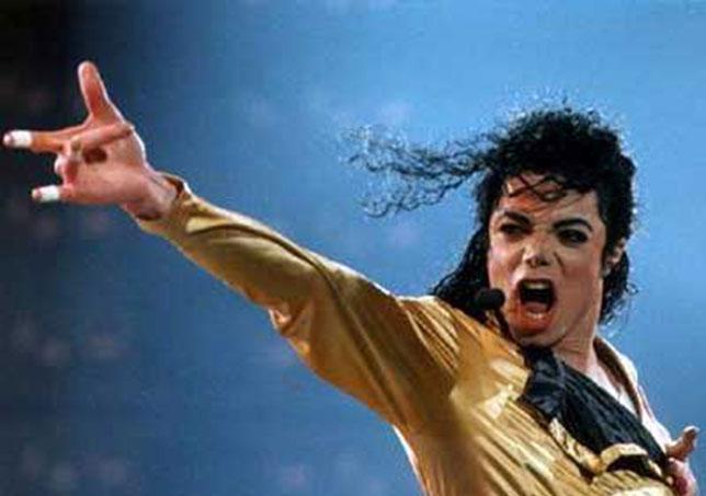 illuminati signs Michael Jackson horns