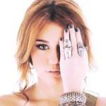 Miley Cyrus Hidden Eye