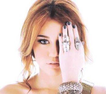 illuminati signs Miley Cyrus hidden eye