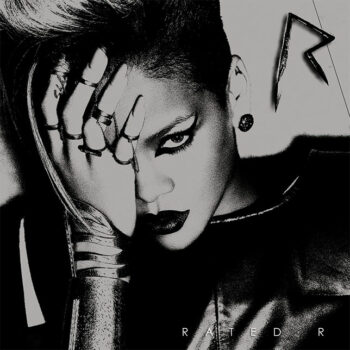 illuminati signs Rihanna Rated R Hidden Eye