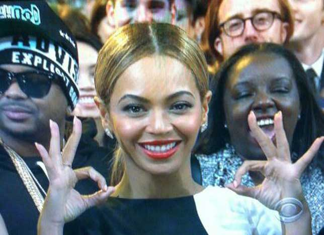 illuminati signs beyonce triple six