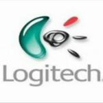 Logitech All-Seeing Eye Logo