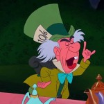 Alice in Wonderland Devil's Horns