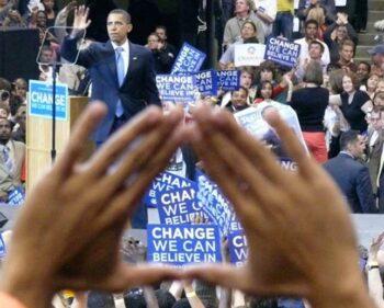 illuminati signs obama 0 gesture
