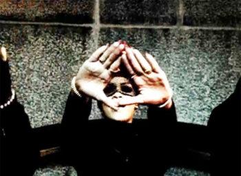 Rihanna Illuminati Symbols