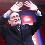 Ted Cruz – Pyramid Sign