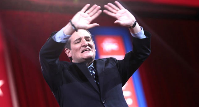 illuminati signs ted cruz pyramid sign