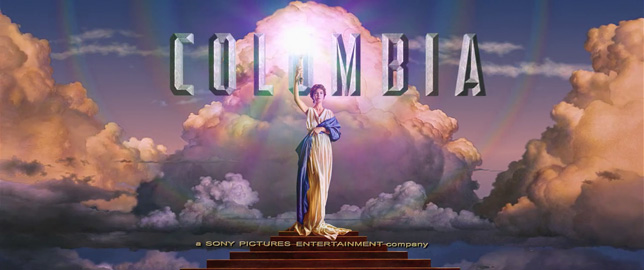 illuminati symbls columbia pictures