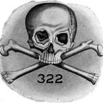 Skull and Bones Emblem