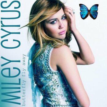 illuminati-symbol-Miley Cyrus - Butterfly Fly Away