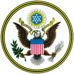 United States Great Seal Eagle
