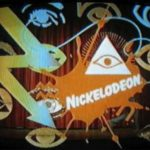 Nickelodeon All-Seeing Eye Pyramid