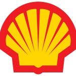 Shell Logo Rising Sun