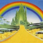 Wizard of Oz Rainbow