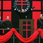 V for Vendetta Double Cross
