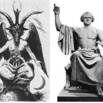 George Washington Baphomet