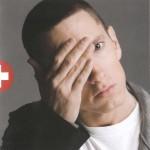 Eminem Recovery Hidden Eye