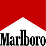 Marlboro Pyramid and All-Seeing Eye