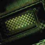 The Matrix Masonic Checkerboard