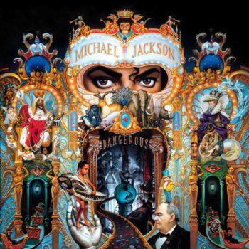 illuminati symbols michael jackson dangerous album cover