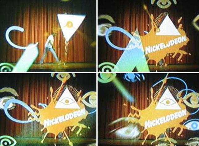Related Symbols SpongeBob SquarePants All Seeing Eye On Pyramid
