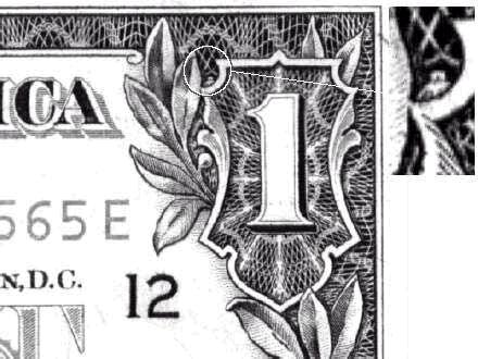 Owl On Us Dollar Bill Illuminati Symbols