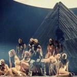 Illuminati Symbolism Kanye West's Yeezus Tour